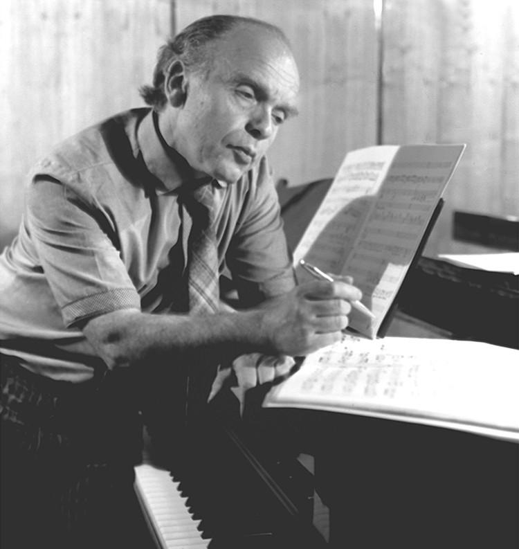 Шаинский известен как автор музыки для мультфильмов про Чебурашку и крокодила Гену. В частности, он написал песню «Голубой вагон», песенки крокодила Гены и старухи Шапокляк