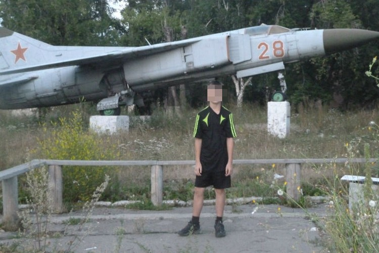 Следователи СКР возбудили уголовное дело на 15-летнего Антона Б. за резню в школе Бурятии