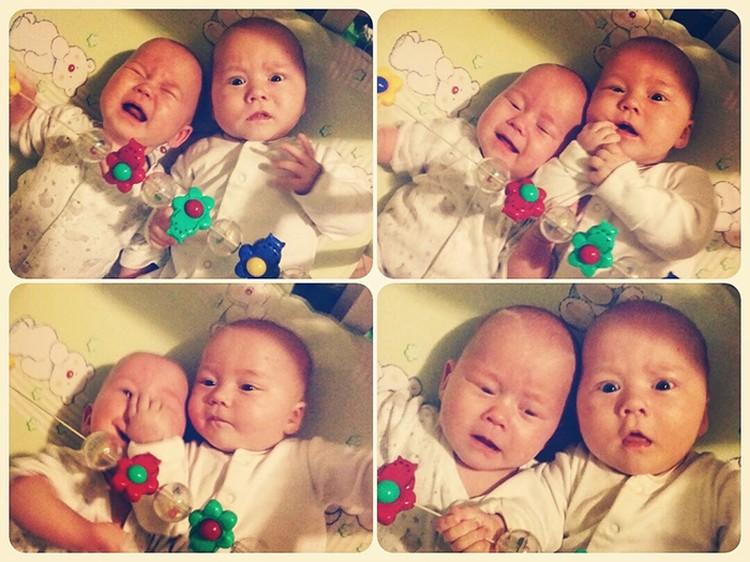 Братские эмоции