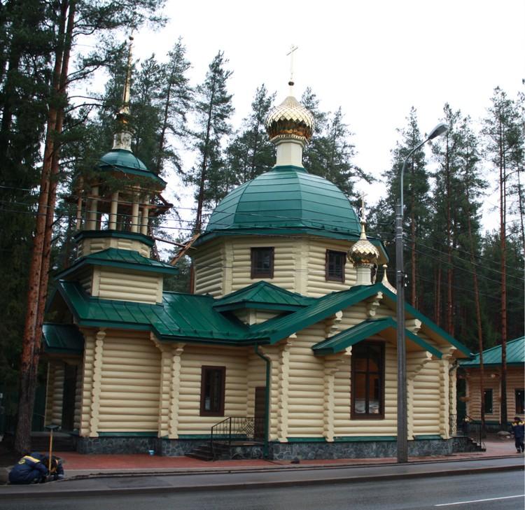 Фото: Санкт-Петербургская митрополия