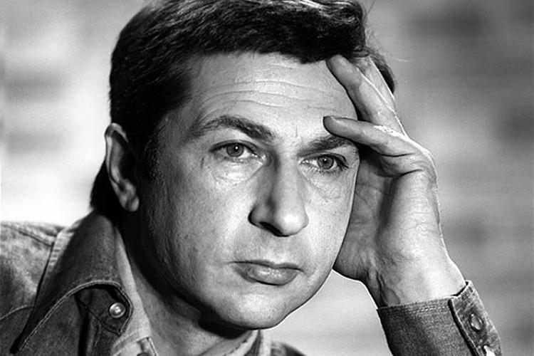 4 февраля актеру и телеведущему исполнилось бы 85 лет