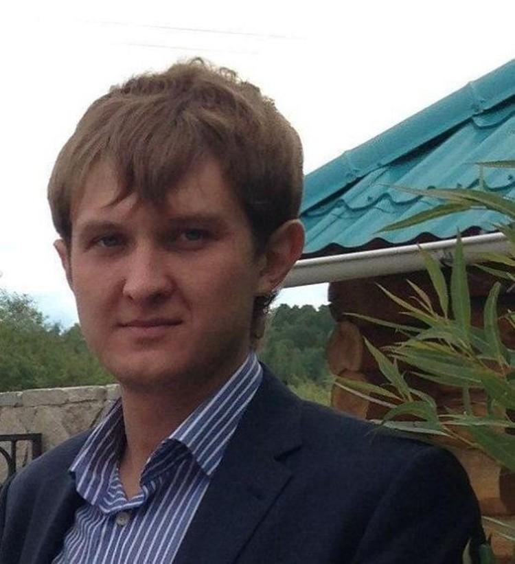 Сын директора Гайского горно-обогатительного комбината Илья Ставский летел домой отмечать собственный день рождения