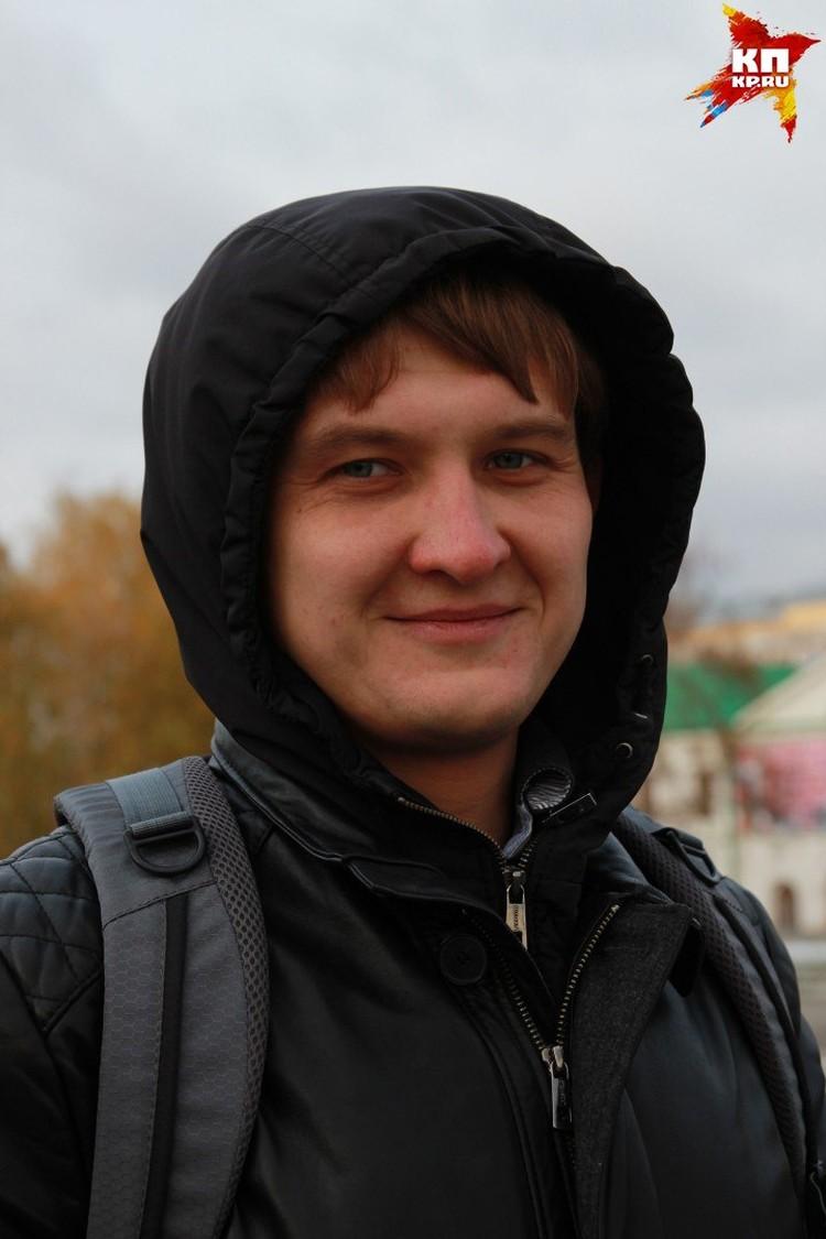 Илье исполнилось 33 года Фото: предоставлено друзьями