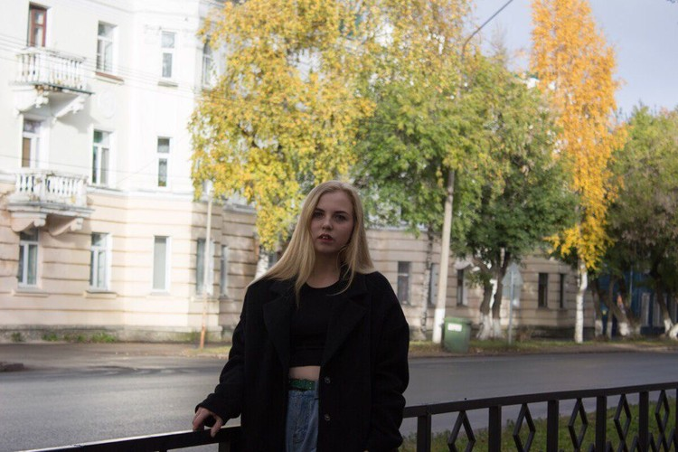 Ольга Зелянина