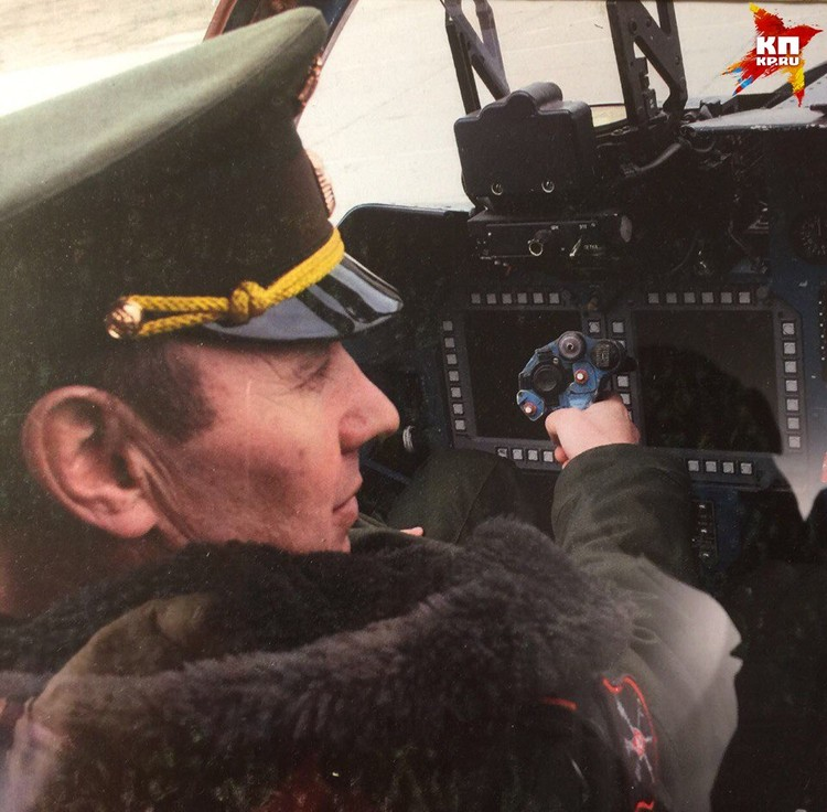 Владимир Еремеев погиб при крушении самолета Фото: предоставлено близкими Владимира Еремеева