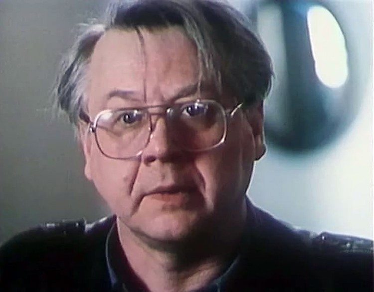 «Аплодисменты, аплодисменты», режиссер Сергей Шевцов, 1984 год.