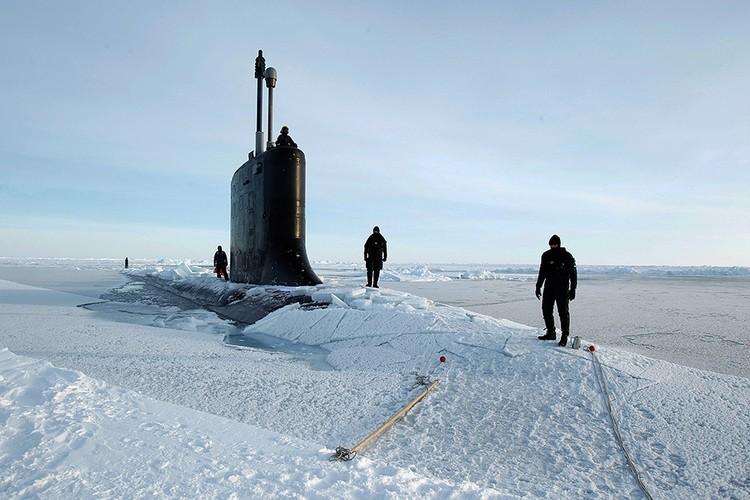 Похоже США забыли об еще одном «тайном оружии» России – морозах