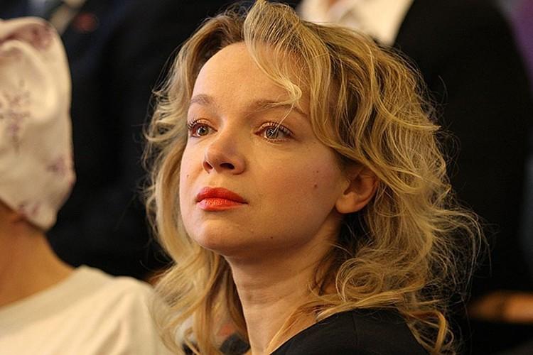 Виталина Цымбалюк- Романовская