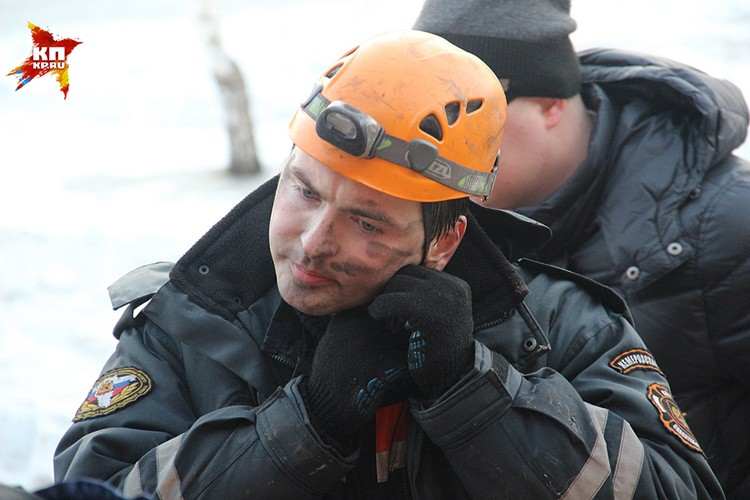 """ЧП в """"Зимней вишне"""" стало страшным горем для всего Кемерова"""