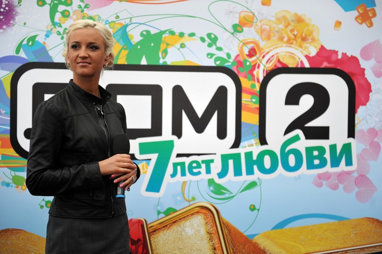Ольга Бузова мечтала поступить в театральный. Но в итоге славы добилась, попав на «Дом-2»
