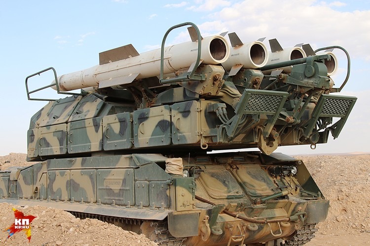 Перехват 70% американских ракет в Сирии говорит о том, что РФ может противостоять НАТО