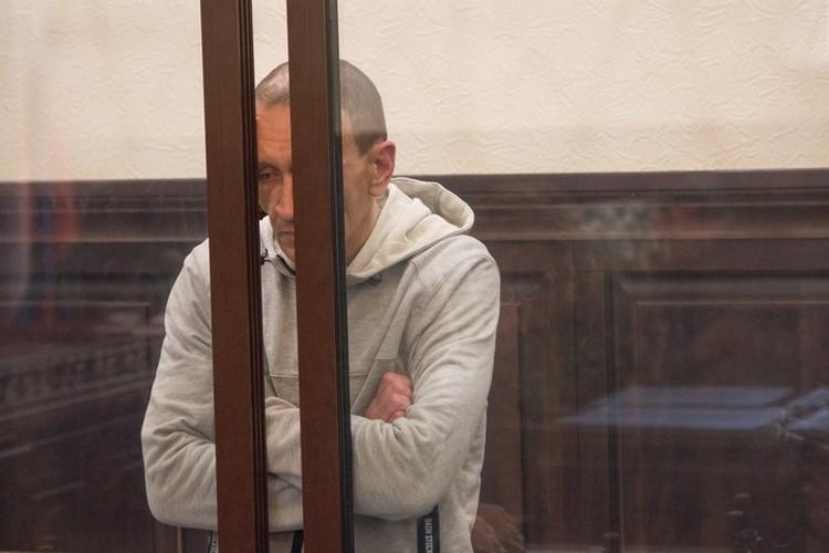 Обвиняемый в халатности спасатель Сергей Генин утверждает, что сделал на пожаре все, что мог