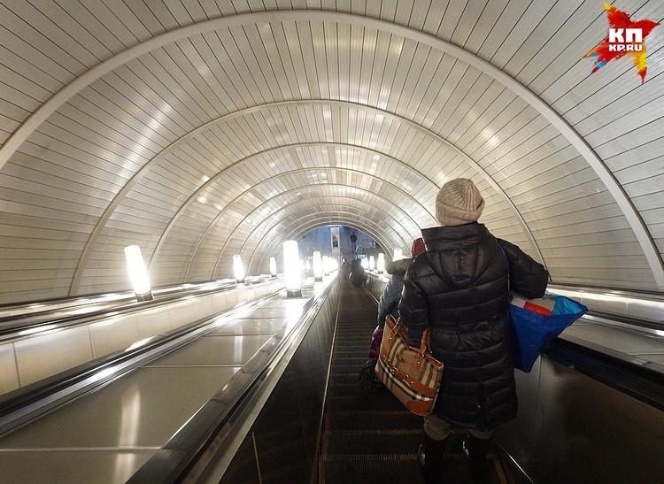 Вторая ветка увеличит доходы нашего метро и позволит ему развиваться, уверяет новый директор.
