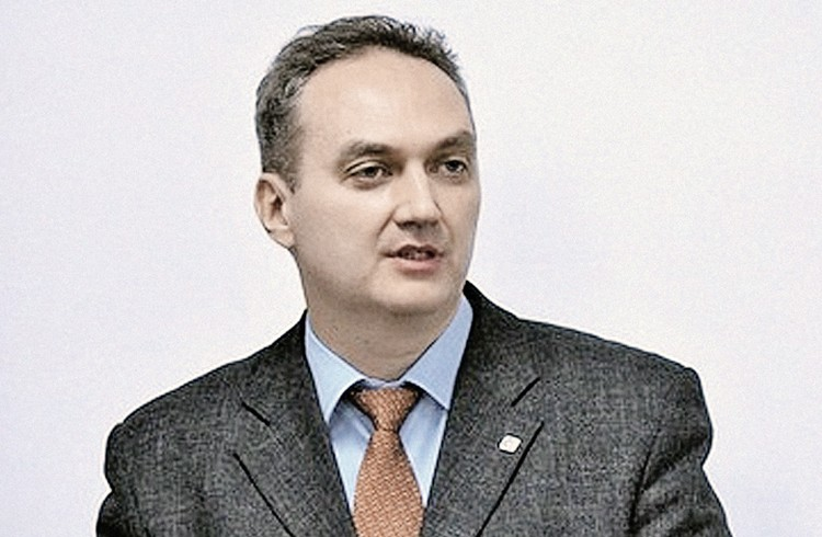 Историк, писатель Александр Куланов. Фото: kulanov.ru