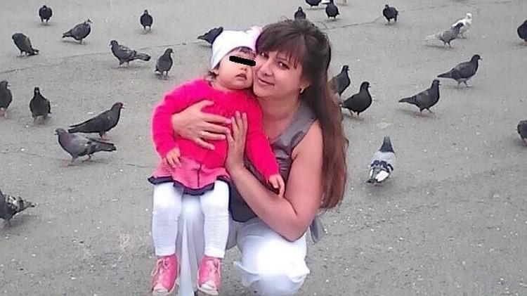 Галина с дочкой: теперь их никто не разлучит. Фото: Facebook