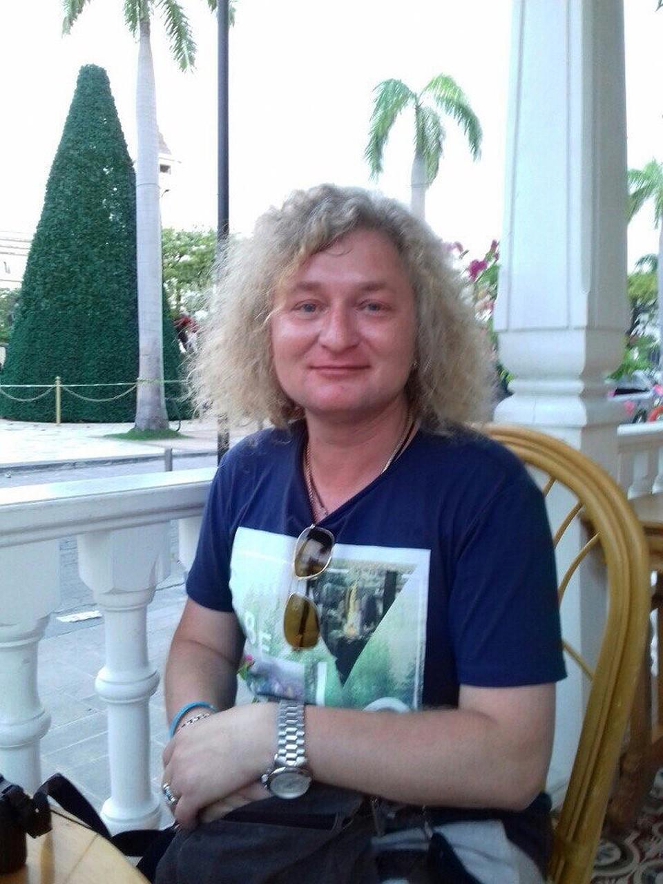 У Олега случился обширный инфаркт Фото: vk.com