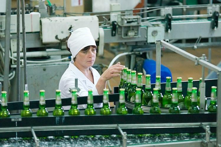 Как говорят эксперты, производителю слишком дорого готовить пиво из неких «порошков» и вытяжек. Дорого и нецелесообразно