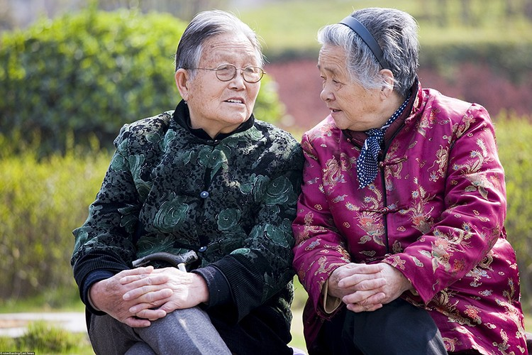 В Китае до сих пор нет всеобщего пенсионного обеспечения
