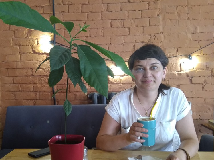 Елене кофе понравился. А вот Константину - нет