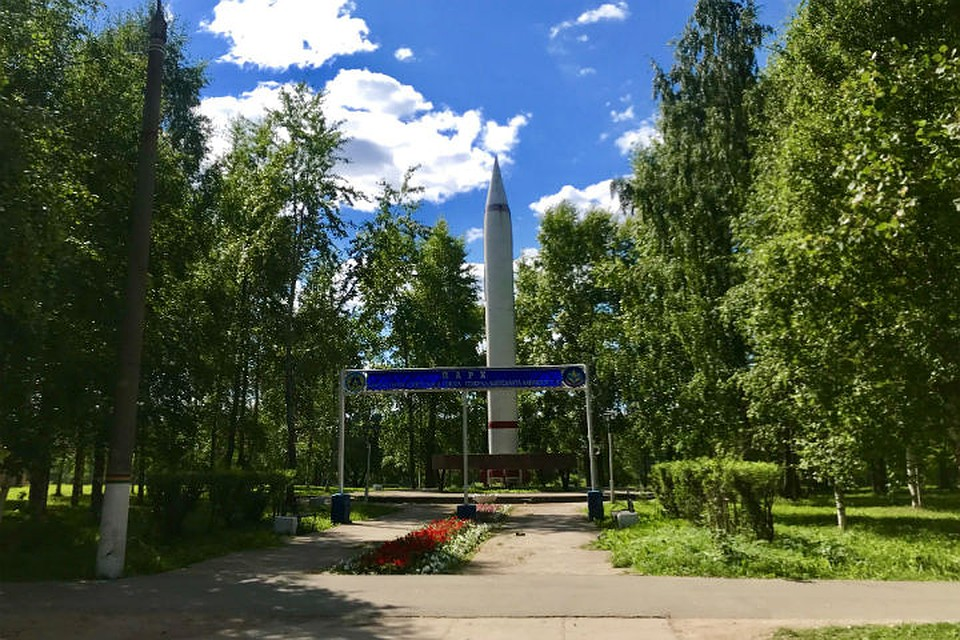 Космическая» программа строительства в Мирном завершена · Новости ...   640x960