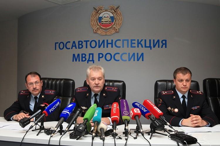 Алексея Кислякова представят подчиненным уже завтра. Фото: МВД России