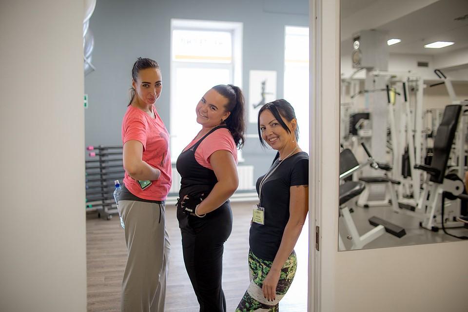 Проекты для похудения в казахстане
