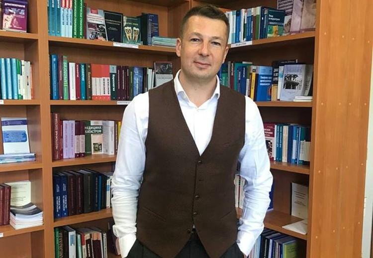 Профессор Кирилл Прощаев убежден, что наше общество с советского времени не формирует философию старения. Фото: Личный архив