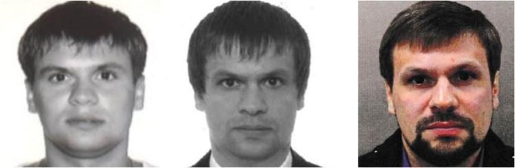 Они каким-то образом обнаружили в системе «Российский паспорт» фотографию некого Анатолия Чепиги, который, действительно, чем-то похож на Руслана Боширова в молодости