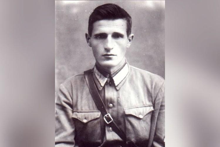 Василий Кузнецов погиб, раскрывая кражу