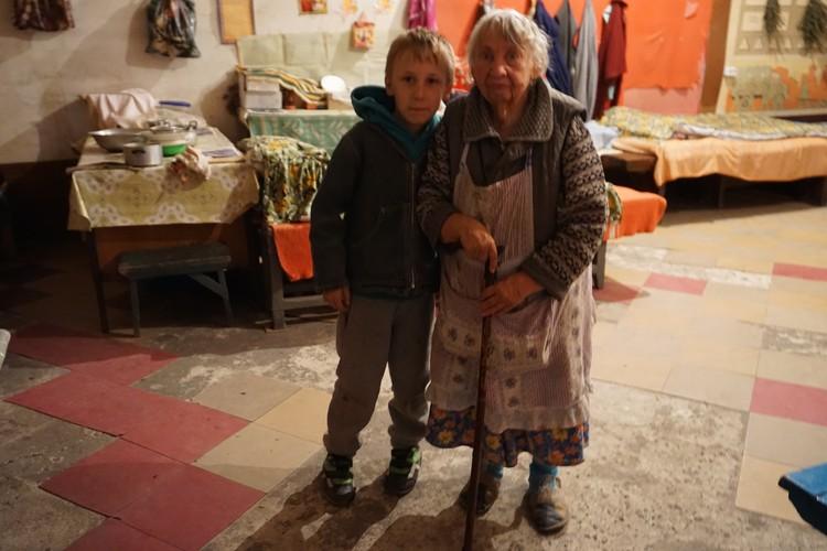 """""""Накажите их за ложь!"""" - просит 86-летняя Марья Ивановна."""