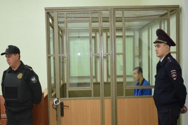Заседание суда. Фото: пресс-служба Севастопольского городского суда.