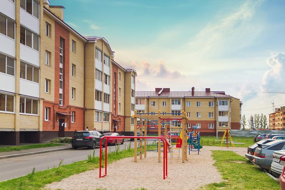Пять причин связать свою жизнь с городским кварталом «Норские резиденции»