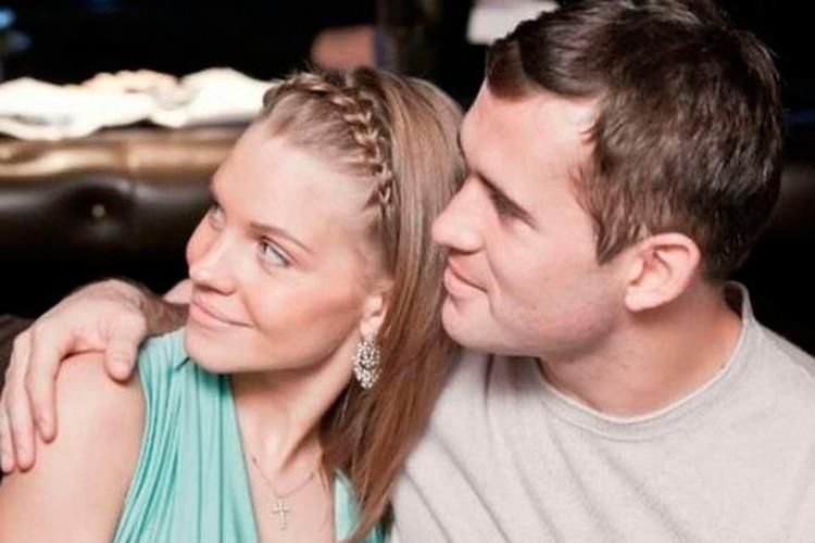 Екатерина и Александр жили в гражданском браке.