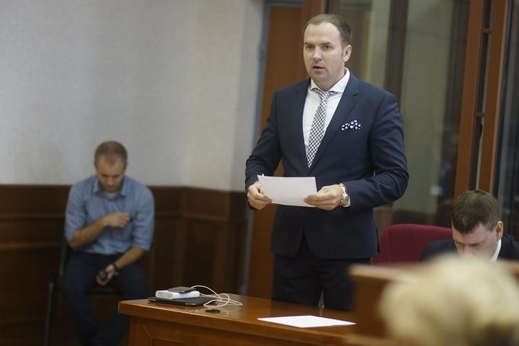 Адвокат Сергей Жорин добился, что Лошагин отправился отбывать наказание