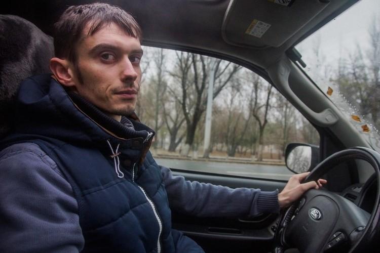 Самарский активист Алексей Морозов уверен – автобусов для Красноглинского района недостаточно
