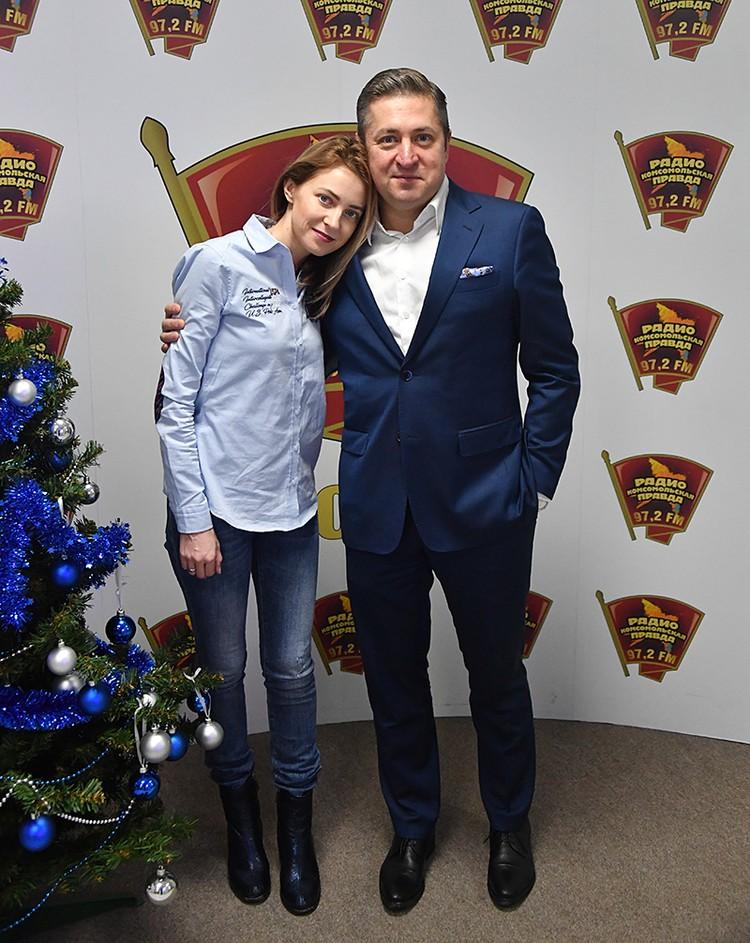 Одной из главных новостей этого года стала свадьба депутата Госдумы и экс-прокурора Крыма Натальи Поклонской
