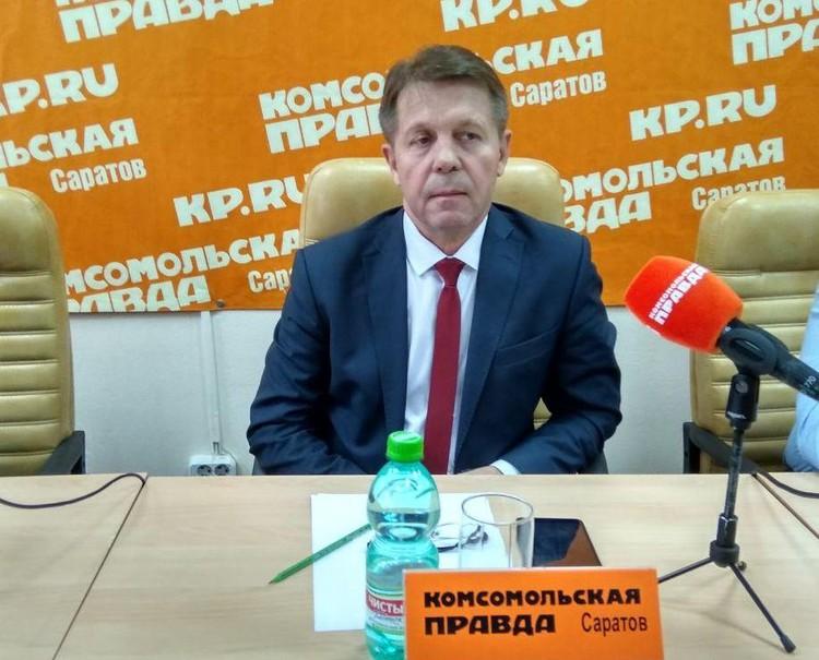 Сергей Гайдаш