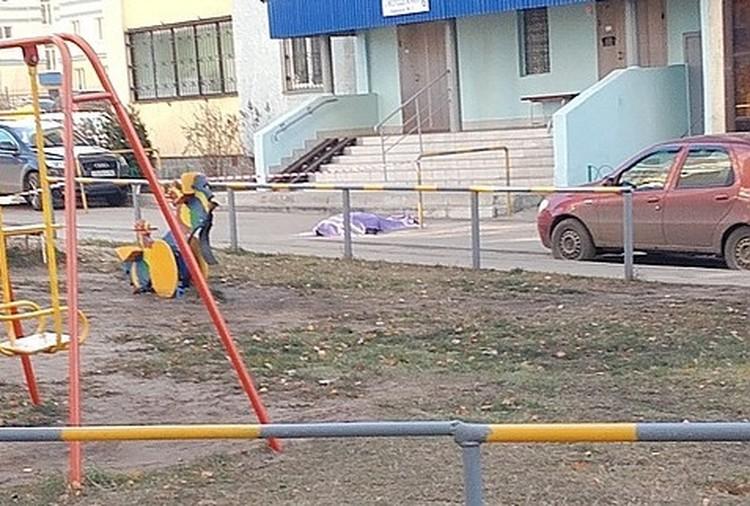 Один из подростков, погибший в Самаре в ноябре, был обнаружен на Молодежной