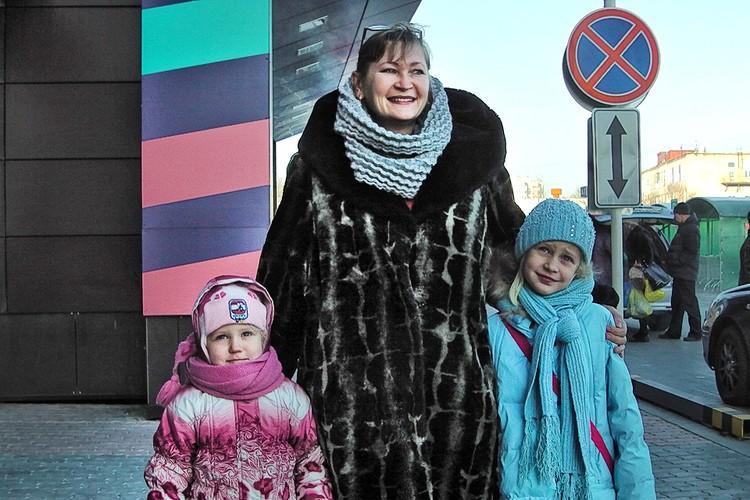 Наталья и детьми давно мечтали вернуться в Россию. Автор фото: Юрий УФИМЦЕВ.