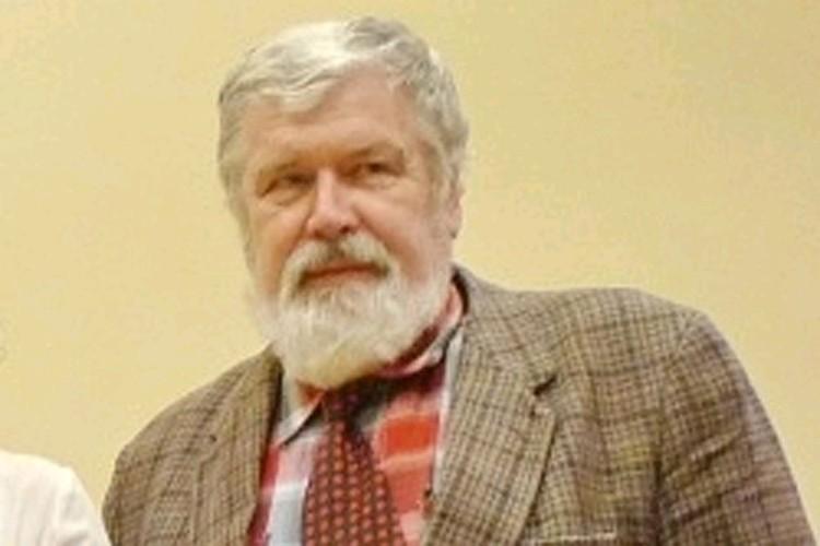Арестованный Валерий Иванов – председатель Союза русских литераторов и художников Вильнюса. ФОТО http://sojuzrus.lt