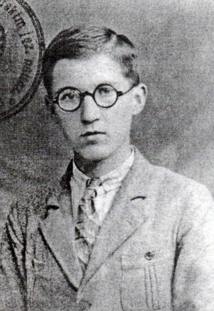 Соратник Бандеры Ярослав Стецько