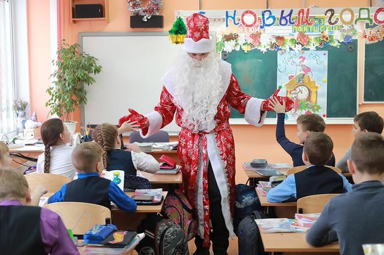 Утренник в детском саду или в школе обойдется в 3000 – 5000 тысяч рублей