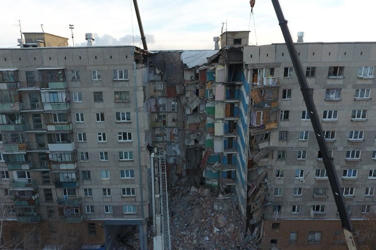 Картина ужасающая... Фото: Артем Ибрагимов.