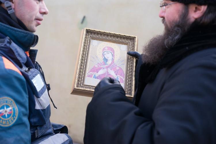 Фото: Магнитогорская епархия.
