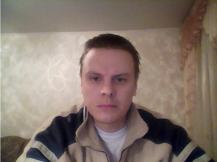 Евгений Юрченко вышел из дома перед самым обрушением! Фото: соцсети.