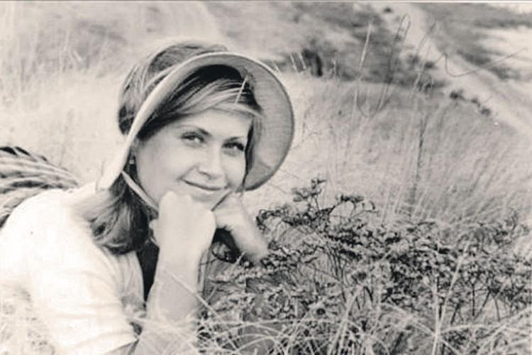 ...и первая - певица Алена Шиферман, с которой он в молодости работал в Одессе. Фото: youtube.com