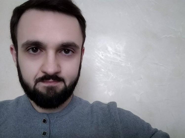 Александр Бэнэреску, психолог