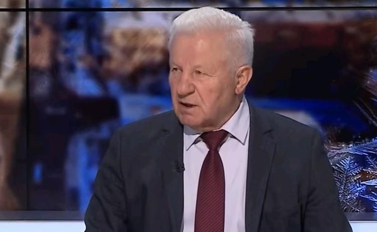 Александр Мороз