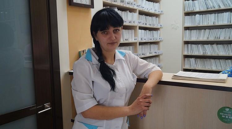 Кира Лысенко - мама пятиклассницы, которая попала на больничную койку из-за удара Олега Р.