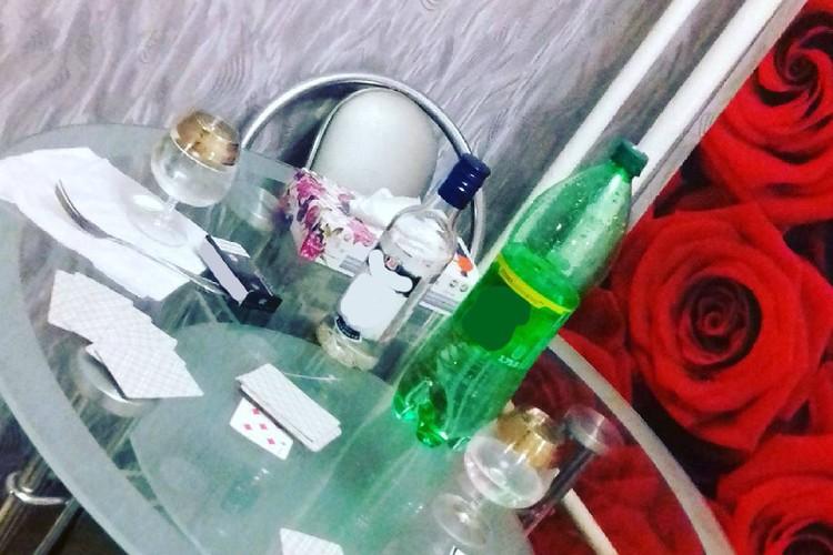В соцсетях у матери погибшей время от времени появлялись фото с алкоголем. Фото: instagram.com